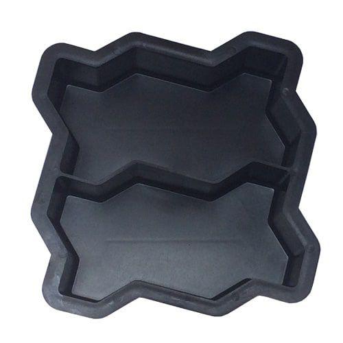 Paviess 24x10x04cm (02 Peças Por Forma) - FP125