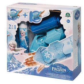 Bracelete Mágico De Gelo Lançador De Neve Disney Frozen GPH18494