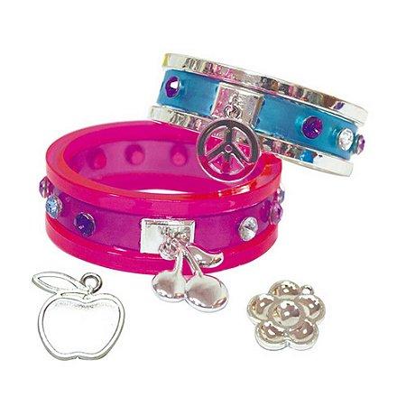 Bracelete Coleção Fashion Fun 7804-7