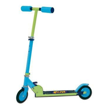 Patinete Radical Fun Boys Brinquedo Infantil 7655-4