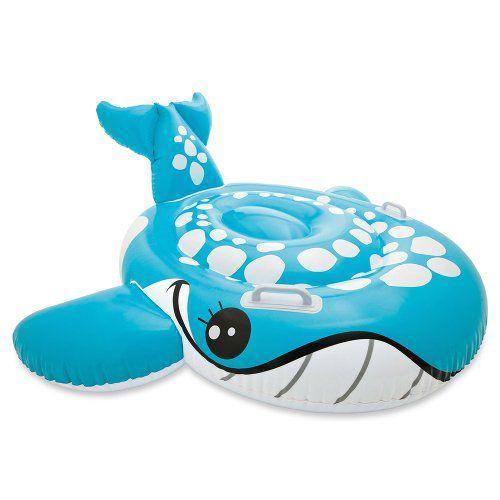Bote Baleia Grande Infantil Piscina Praia 8019-2 - Intex