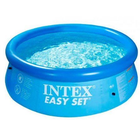 Piscina Easy Set 3025 Lts 6045-7
