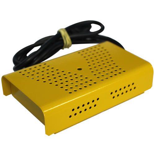 Desumidificador Anti-mofo Eletrônico Ácaro E Fungos 220v - Repel