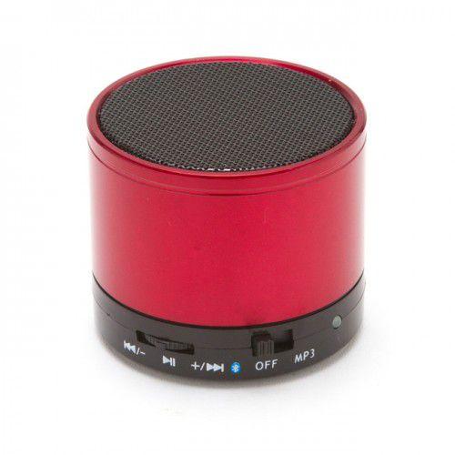 Caixa de Som Bluetooth 3W Portátil FM USB S10 - Kimaster