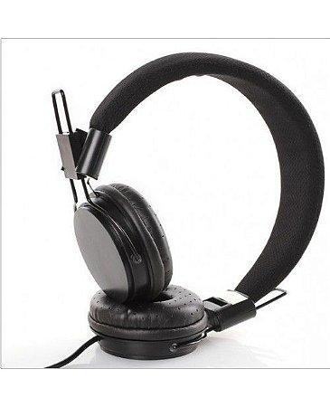 Fone de Ouvido HeadPhone Microfone FO351 - Kimaster
