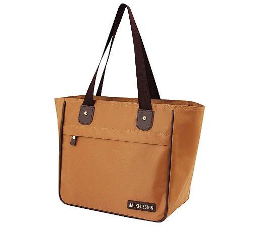 Bolsa Feminina Sacola Shopper Shoulder ABC16068 - Jacki Design