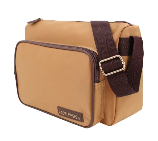 Bolsa Transversal Essencial ABC16067 - Jacki Design