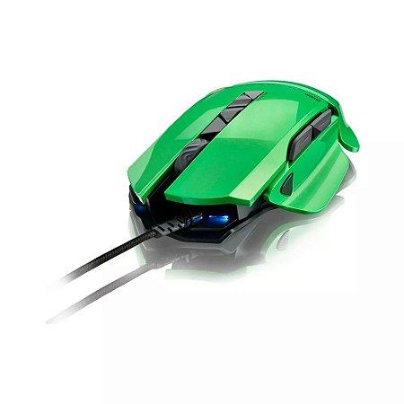 Mouse Gamer Warrior 8 Botões 8200 DPI MO247 - Multilaser