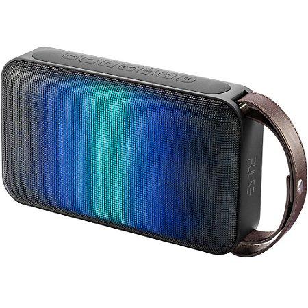 Caixa de Som Painel Led Bluetooth 50w Rms SP234 - Multilaser