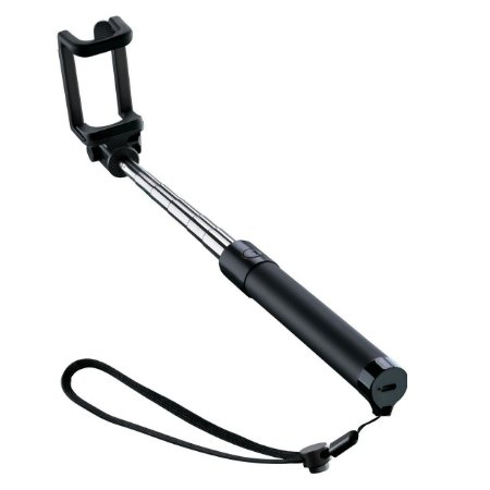Pau de Selfie Monopod P2 Retrátil 78cm Vexselfie - Vedor