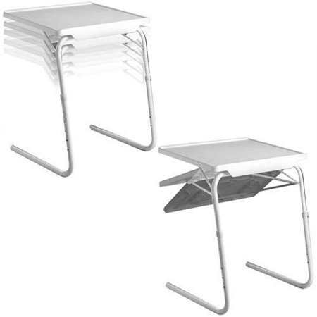 Mesa Notebook Table Mate Multi Posições Dobrável 18x1