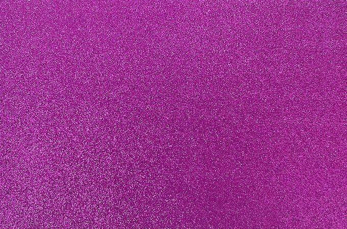 Papel De Parede Adesivo Glitter Brilhante Rosa Pink