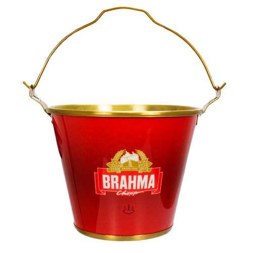 Balde de Gelo Brahma CHOPP Doctor Cooler