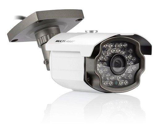 Câmera De Segurança FULL HD Residencial Multilaser Se142