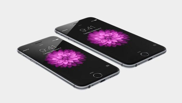 iPhone 6 128GB Apple desbloqueado cor Space Gray(cinza)