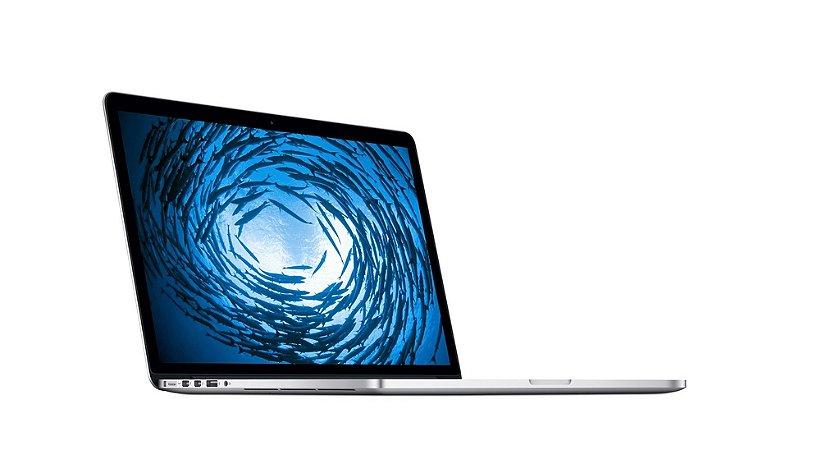 "MacBook Pro 13"" i5 128 Gb SS 8 GB ram Tela Retina 2015"
