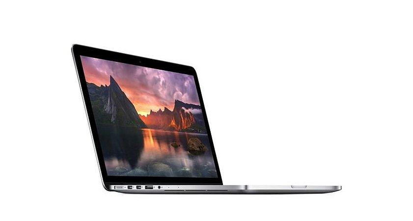 Novo Macbook Pro 13 Tela Retina I5 8gb 256ssd Lançado Agora Apple