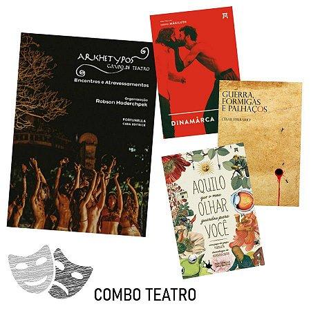 # Combo Teatro