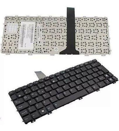 Teclado Compativel Netbook Asus Eee Pc Seashell Series