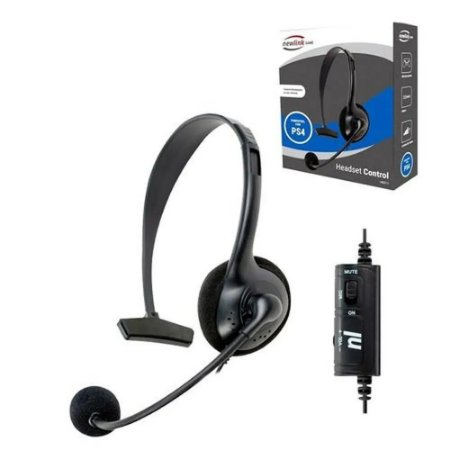 Fone Headset Control p/ps4
