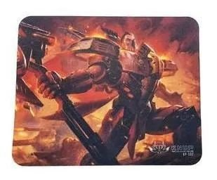 Mouse Pad Gamer  Kp-s02 Knup