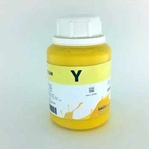250 Ml - Tinta Pigmentada Inktec Epson - Yellow - E0007