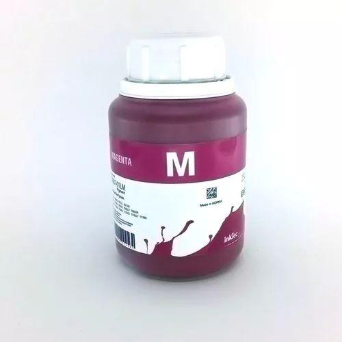 250 Ml - Tinta Pigmentada Inktec Epson - Light Magenta - E0007