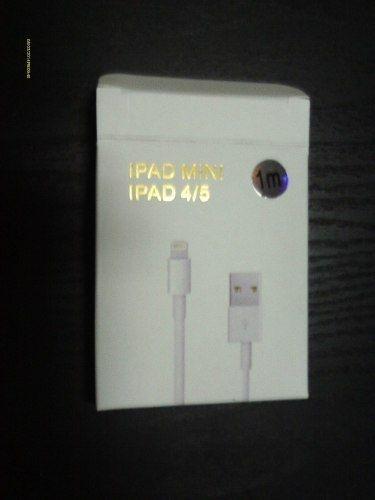 Cabo Para Ipad Mini  Ipad 4/5