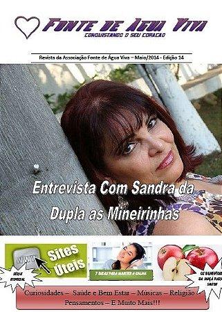 Revista Fonte de Água Viva Digital (PDF)