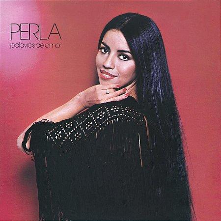 Perla Paraguaia - CD Palavras de Amor