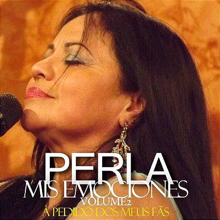 Perla Paraguaia - CD Mis Emociones 2