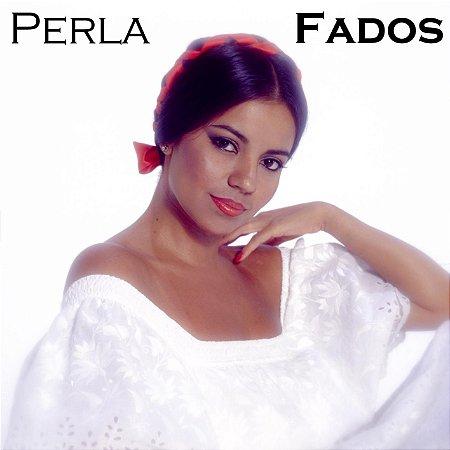 Perla Paraguaia - CD Fados