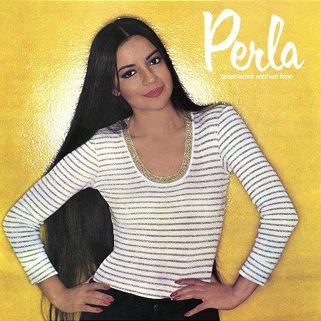 Perla Paraguaia - CD Nosso amor será um hino