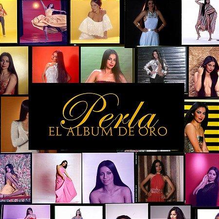 Perla Paraguaia - CD El album de oro