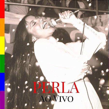 Perla Paraguaia - CD Ao vivo volume 1