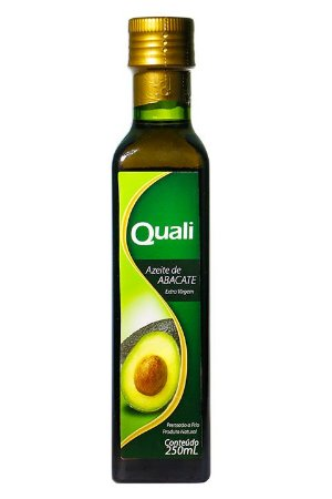Azeite de Abacate Qualicoco 250ml