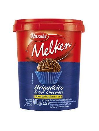 HARALD MELKEN BRIGADEIRO SABOR CHOCOLATE 1,01KG
