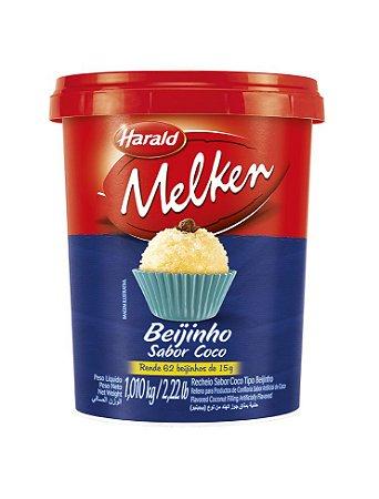 HARALD MELKEN BEIJINHO SABOR COCO 1,01KG