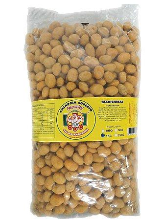Amendoim Japonês Tradicional 1kg