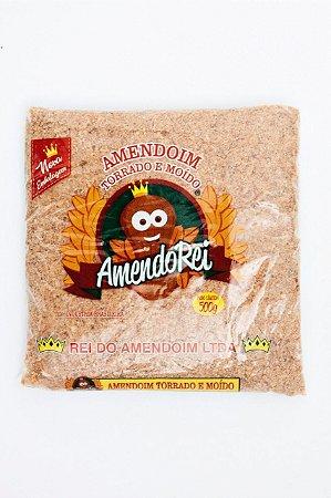 Amendoim Torrado e Moído 500g