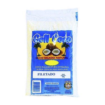 Coco Ralado Filetado Gell Coco 500g
