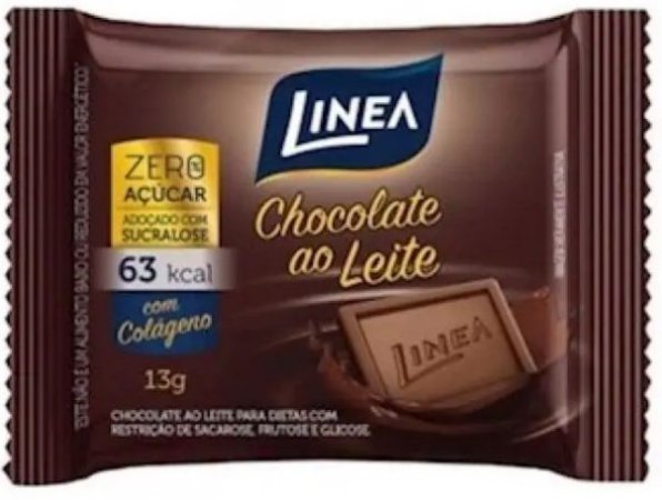 Chocolate Diet LINEA 250g