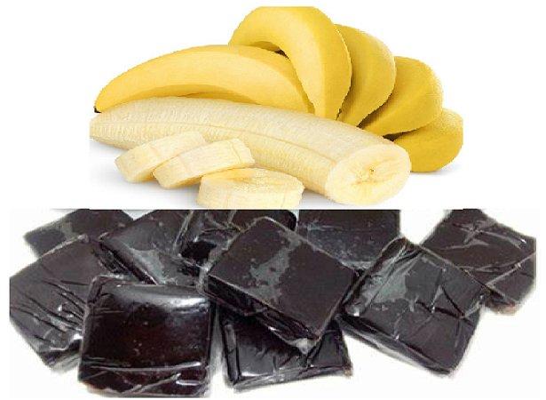 Bananada São Fidélis 800g