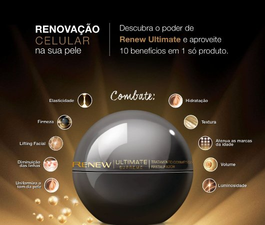 AVON RENEW CLINICAL/ CLEAN / REVERSALIST+35 / ULTIMATE +45 / SOLAR ADVANCE