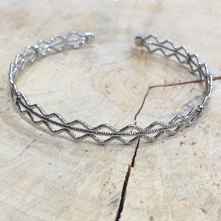 Bracelete Diamantado