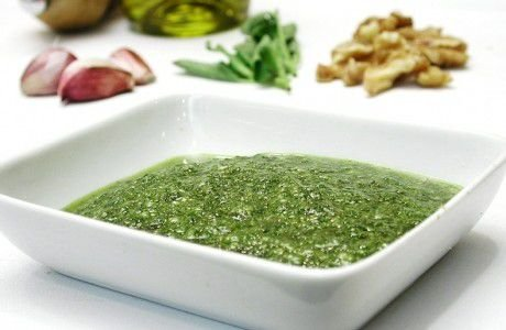 Molho Pesto - 500g