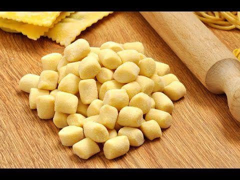 Gnocchi de Batatas - 1kg