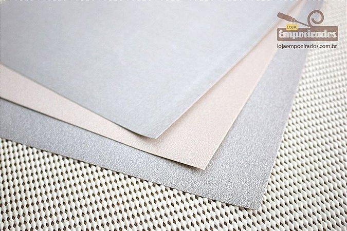 Kit Sortidos de Lixas Bosch para Pintura - 100, 150 e 240 grãos - 12 lixas