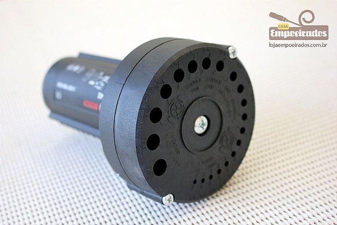 Afiador de Brocas Manual Aço Rápido 2,5 a 10mm - S41 - Bosch