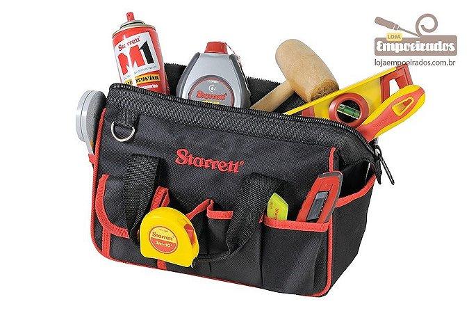 Bolsa de Ferramentas Compacta Starrett - BGS